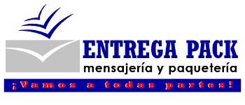 EntregaPack, paqueteria servicio nacional